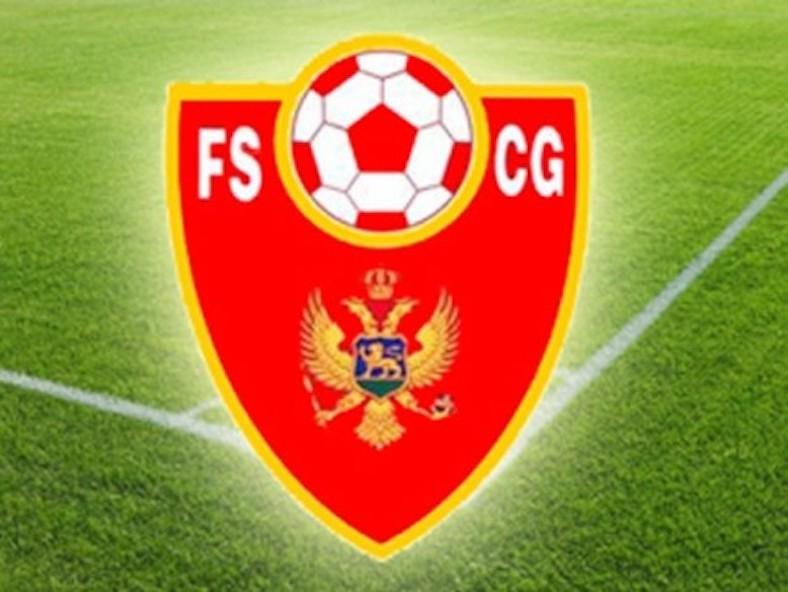 Na slici se nalazi logo FSCG