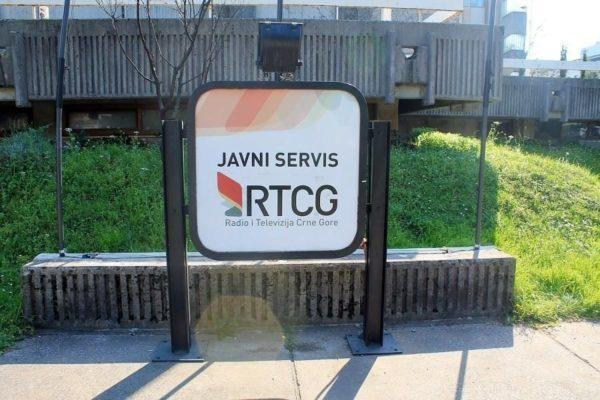 U četvrtak o predlozima za članove Savjeta RTCG