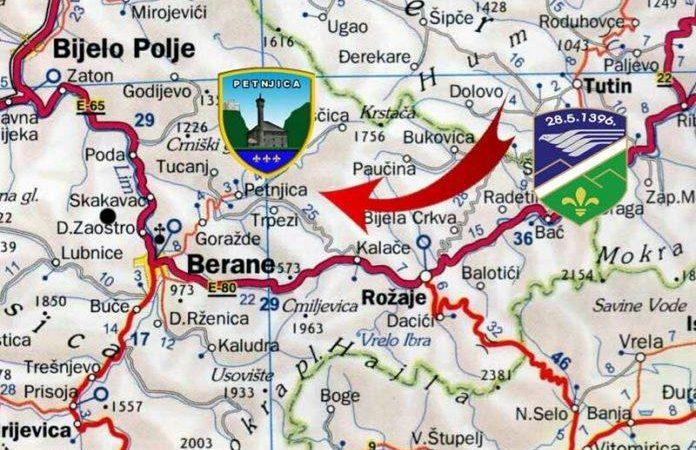 Granicni Prelazi Za Stanovnike Pogranicnih Opstina Mladi Niksica