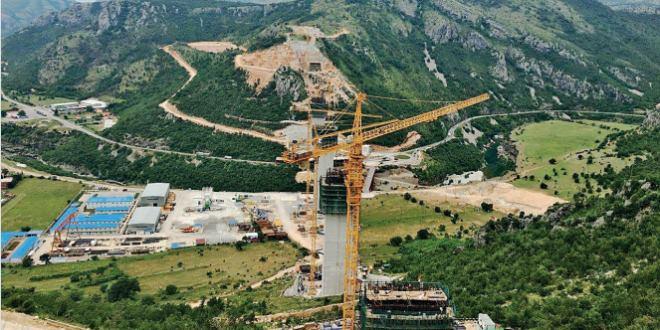 MMF: Troškovi gradnje premašili milijardu