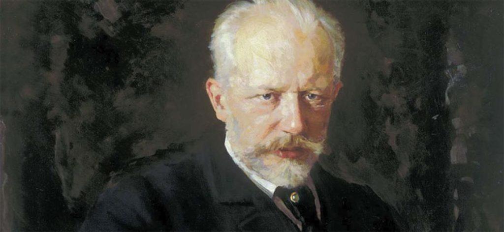 Na današnji dan - Petar Iljič Čajkovski