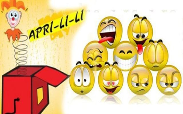 Međunarodni dan šale