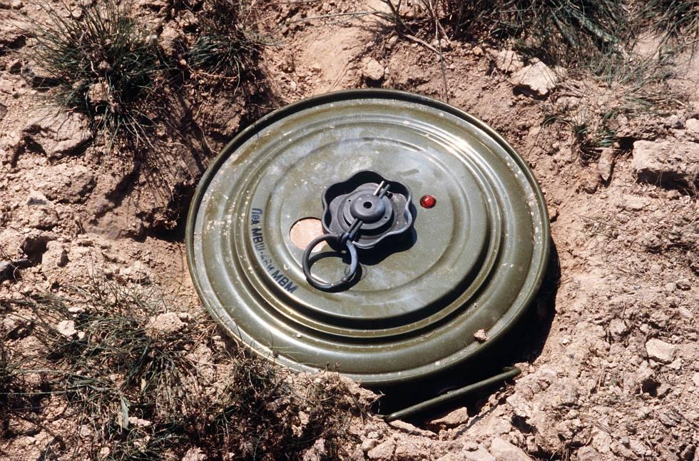 Međunarodni dan borbe protiv mina