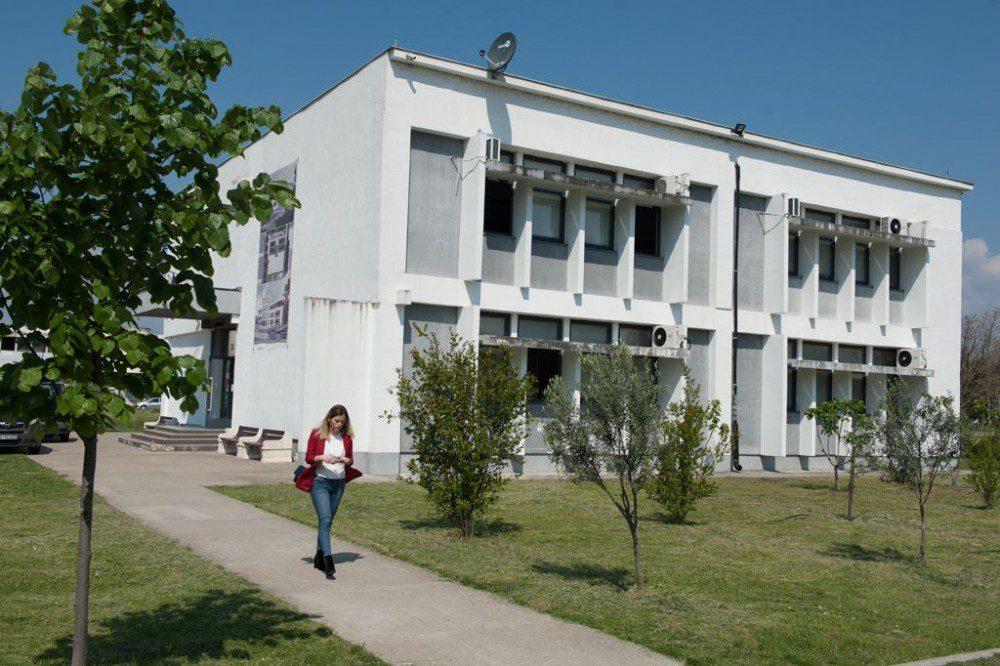 Arhitektonski fakultet Crna Gora