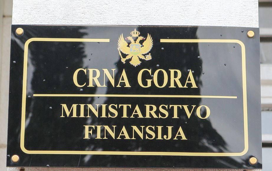 Ministarstvo fiansija