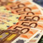 Odlilo se 12,8 miliona eura
