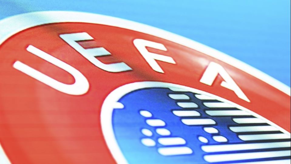 UEFA, GETTY IMAGES