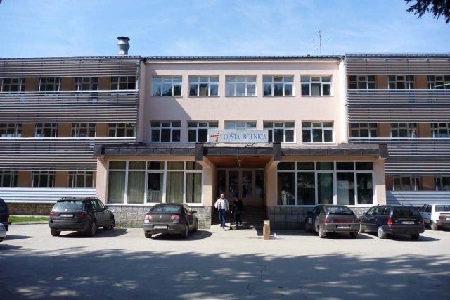 Bolnica Berane