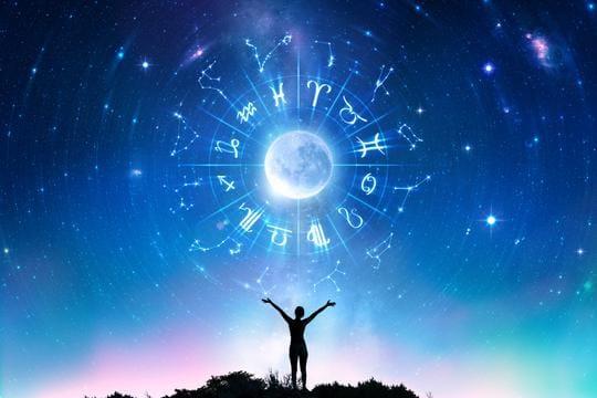 astrologija, horoskop