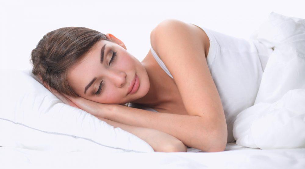 tehnike spavanja