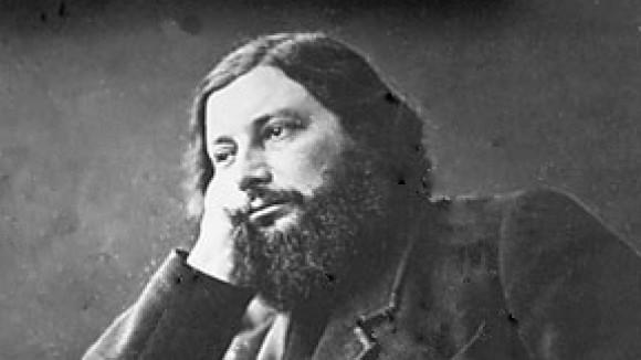 Gistav Kurbe, francuski slikar,