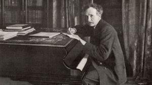 Rihard Štraus, njemački kompozitor,