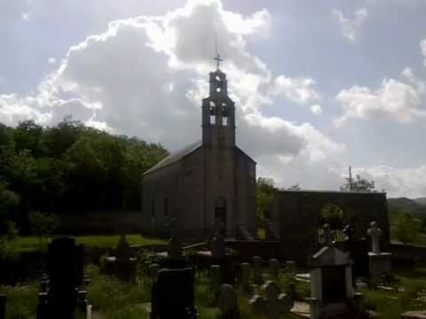 crkva u spili grahovskoj