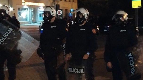 policija Niksic