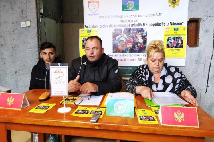 romi fudbal