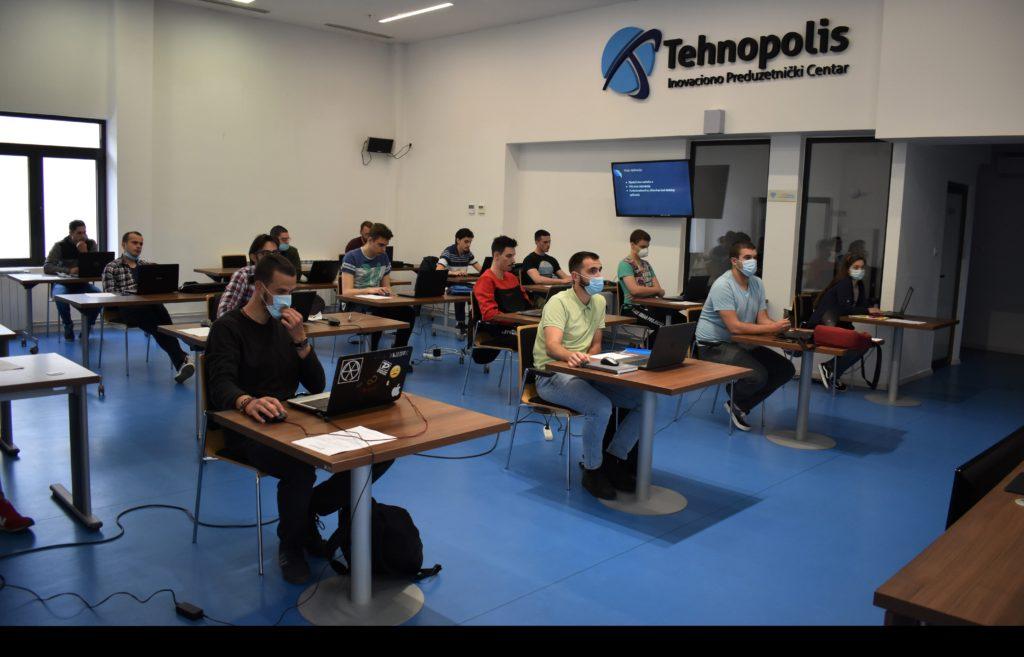 tehnopolis obuke