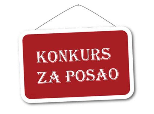 Higijeničarka u OŠ Ivan Vušović