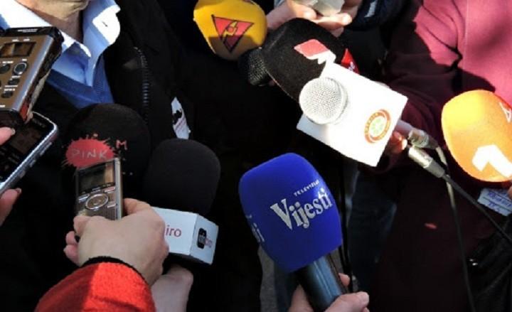 Korona, uticaj,rad novinara