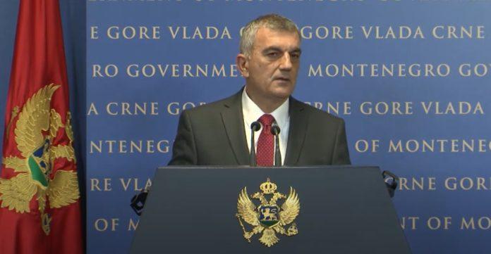 Bojanić: Uskoro zabrana i stopiranje letova MA
