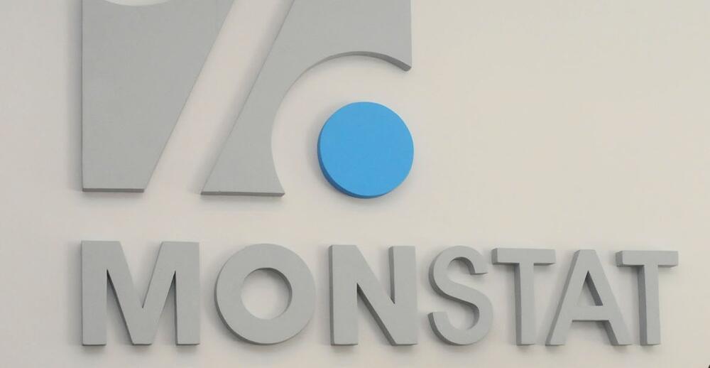 monstat