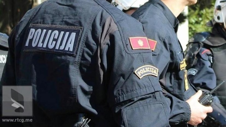 Nikšićanin pružio aktivni otpor prilikom hapšenja zbog heroina