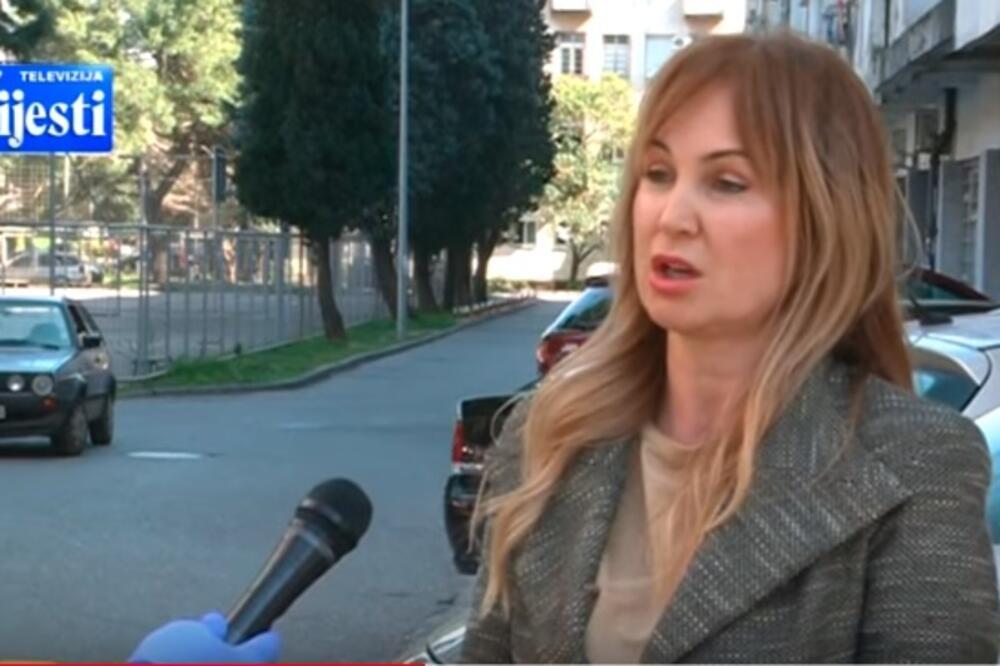 Marina Medojević, Banka hrane, prirodni priraaštaj, siromaštvo