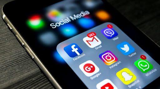 društvene mreže izazivaju euforiju