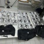 Uhapšeno 24 lica koja su krijumčarila drogu