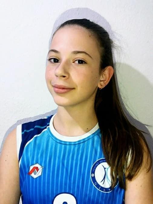 Martina Striković: