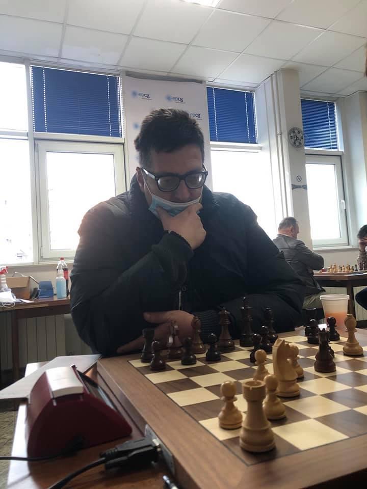 Počeo drugi turnir iz serije proljećnog šahovskog festivala