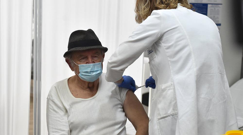 Bloomberg: Crna Gora na začelju po stepenu vakcinacije