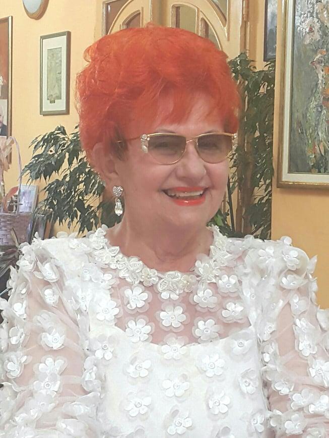 Nove nagrade za Gordanu Sarić