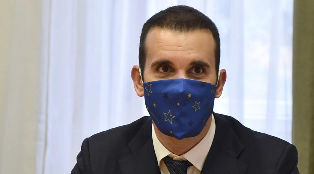 Spajić: Birao sam između bankrota države i pravdanja poslanicima