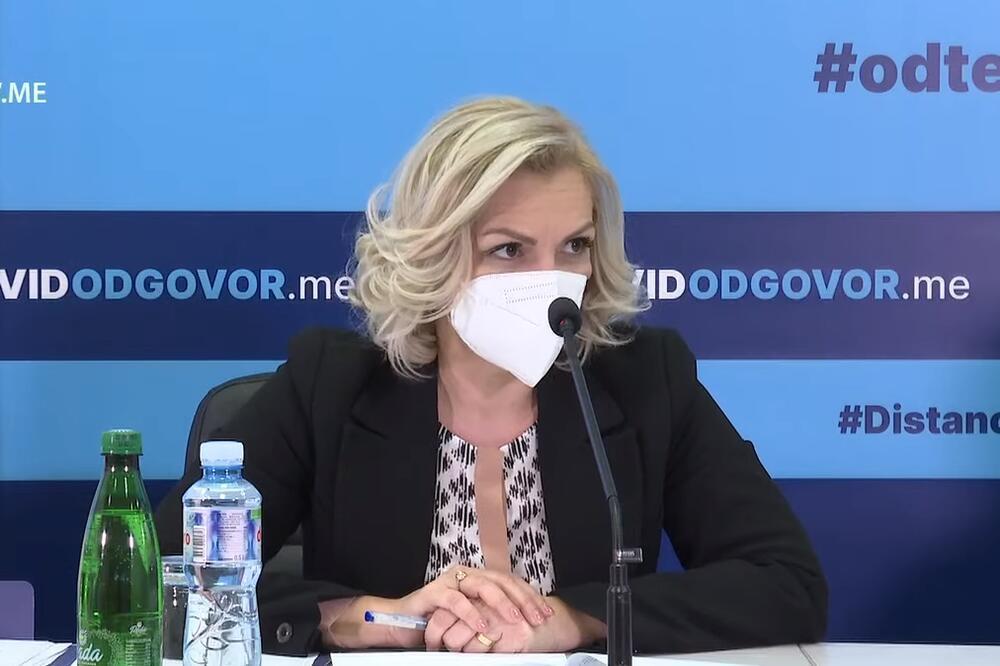 mjere, Jelena Borovinić Bojović, saobraćaj, lokali