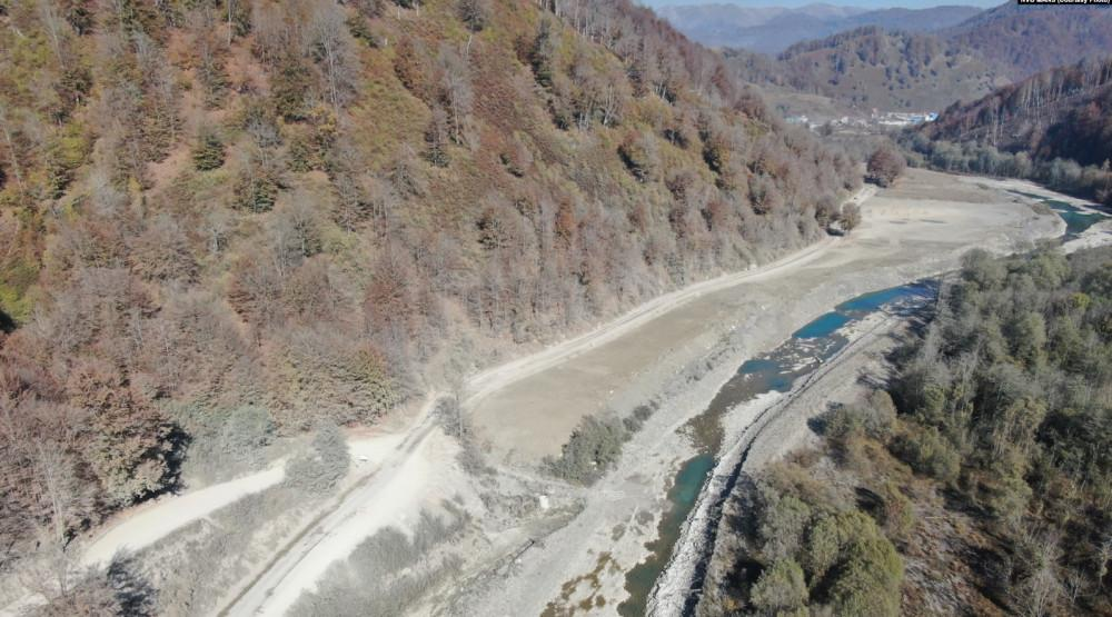 Crna Gora tuži kinesku kompaniju CRBC zbog devastacije korita Tare