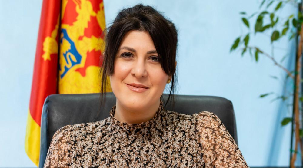 ivana đurović
