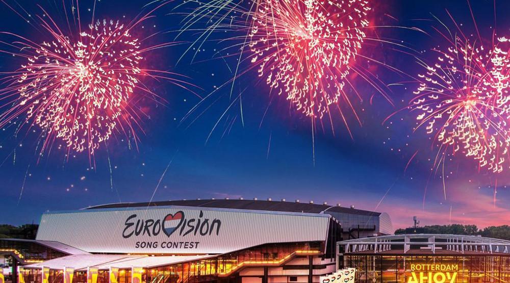 Eurosong, protokol