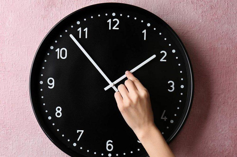 ljetnje racunanje vremena