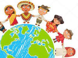 ljudi različitih kultura u svijetu