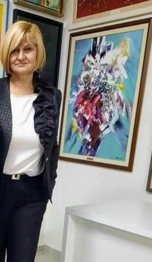 Poezija, Srećna, Ljerka Petković