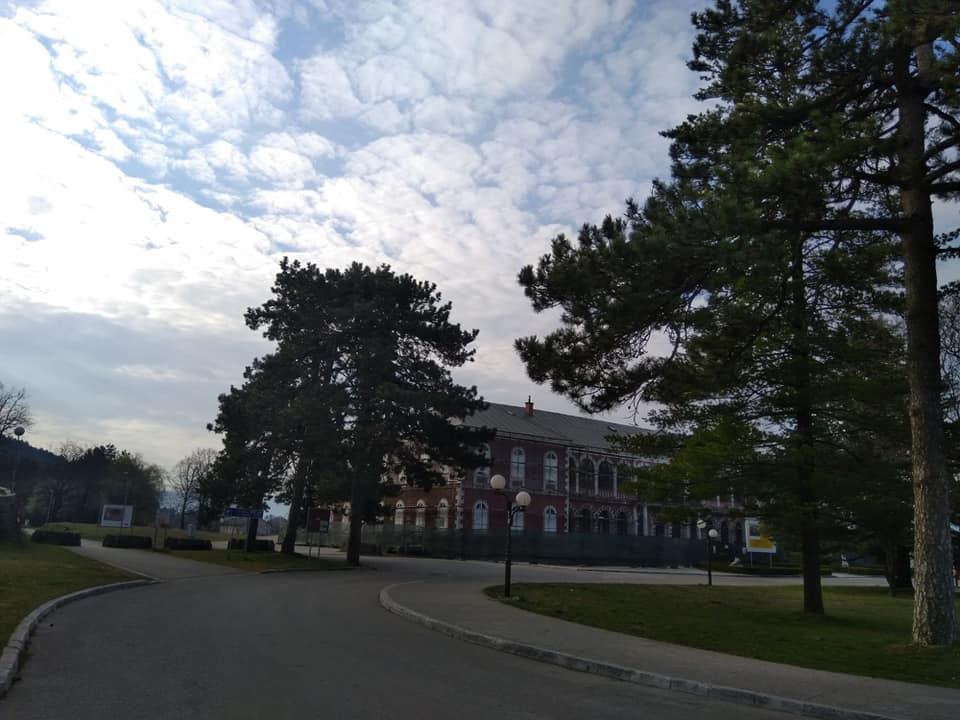 Nikšić, muzej