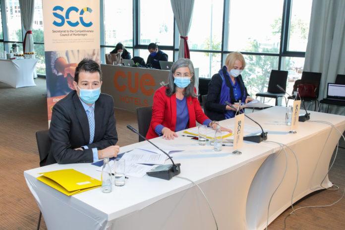 Registar nameta podrška unapređenju poslovnog ambijenta