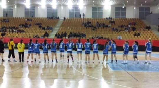 crnogorska liga za žene