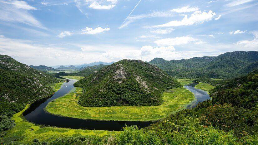 Zabrana lova ribe u NP Skadarsko jezero počinje 15. marta