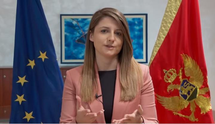 Tamara Srzentić, pečati. ukidanje