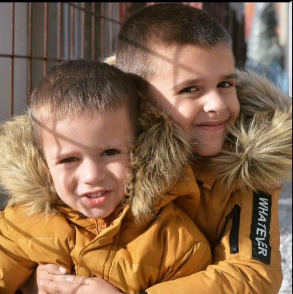 Abaz i Rifat Kadrović, Rožaje, pomoć, transplatacija koštane srži