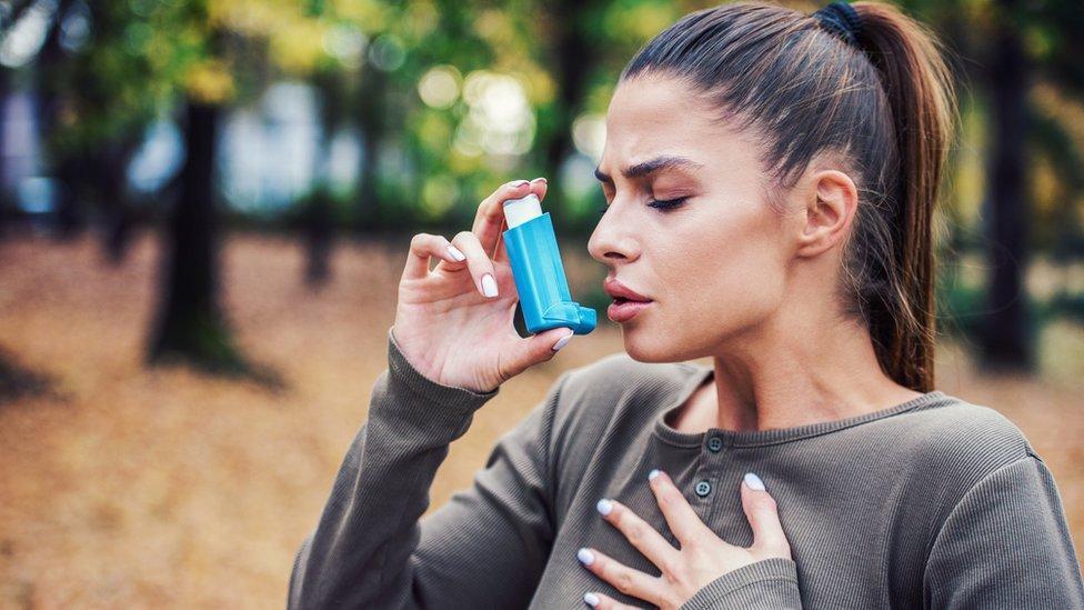 Oprez astmatičarima