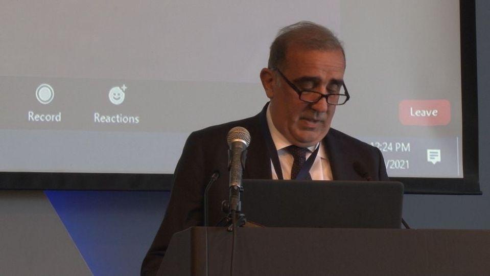 Otvorena MSA konferencija u Dubrovniku: Dekanu Stevu Popoviću uručena Thulin nagrada