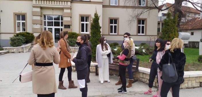 protest, berane, majke, škole