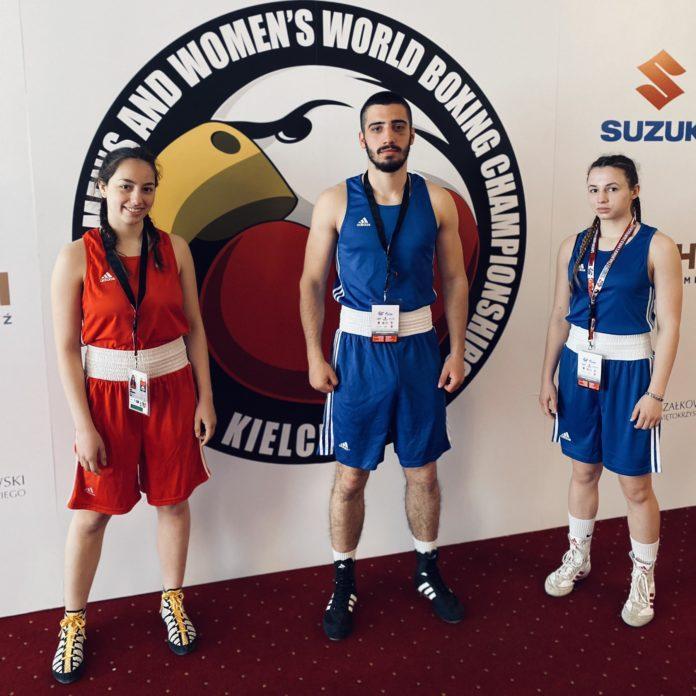 bokseri, prvenstvo, Crna Gora